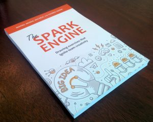 The Spark Engine book