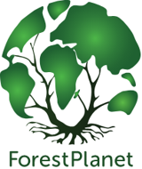 Forest Planet logo